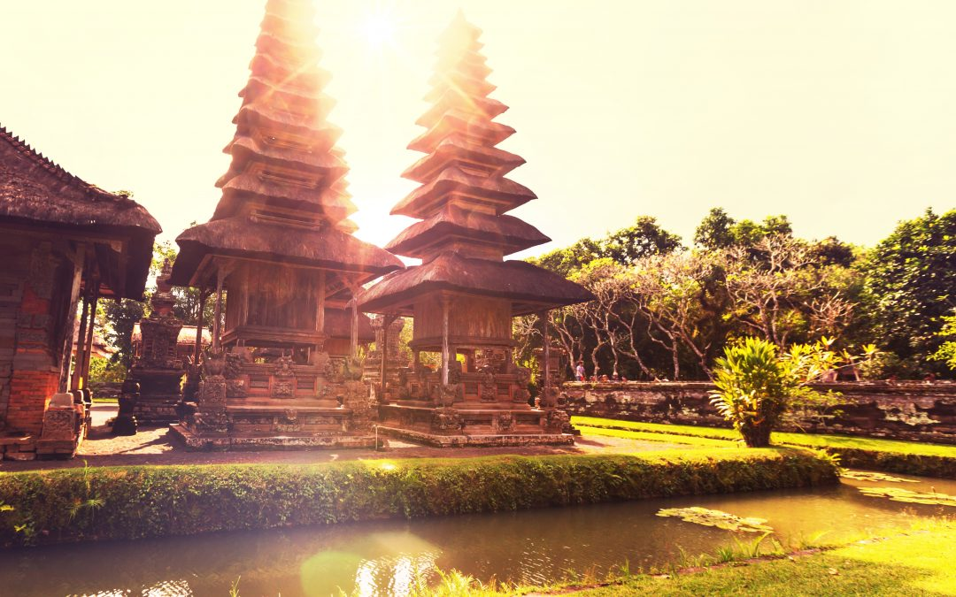 Qoya & Writing Retreat in Bali October 2019