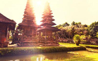 Qoya & Writing Retreat in Bali October 2019
