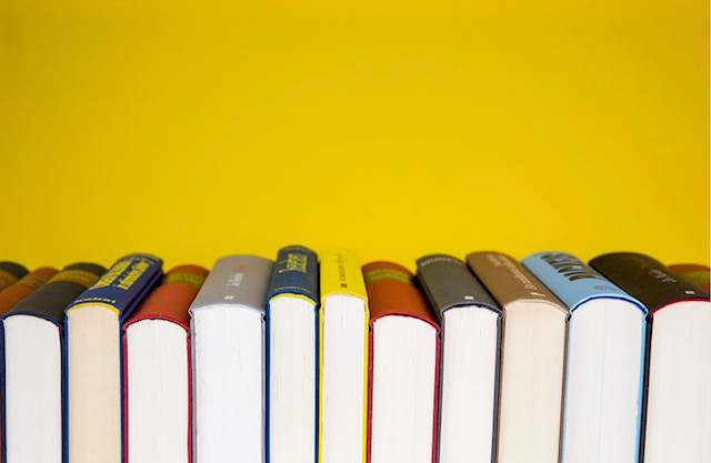 Is Publishing a Book on Your Bucket List?
